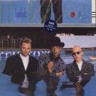 "Habit - Shotgun City - UK   7"" Single - VS1083 ex/m"