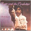 """Prince - I Would Die 4 U - Germany   7"""" Single - 929121-7 ex+/m"""