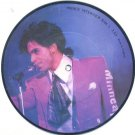 """Prince - Interview - Misspress - UK   7"""" Picture Disc - none ex"""