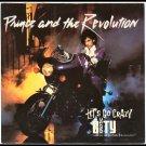 """Prince - Let's Go Crazy - USA   7"""" Single - 292167 ex/ex"""