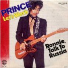 """Prince - Let's Work - Germany   7"""" Single - WB17922 ex/m"""