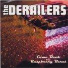 """The Derailers - Come Back - USA Promo  7"""" Single - PRO74600-7 ex/m"""