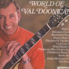 The World Of Val Doonican - UK Vinyl LP - Mono