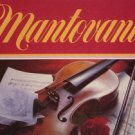 Mantovani & His Orchestra - Master Of Melody -  UK Viny Double l LP