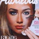 Fabulous Magazine November 19 2011  Lauren Goodger/Jason Donovan
