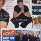BOYZONE Various OLD Magazine  Clippings