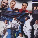 'N' Sync Various Magazine Clippings