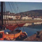 ULLAPOOL ROSSHIRE Scotland Postcard J. Arthur Dixon
