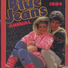 Blue Jeans - Blue Jeans Annual - UK Book -  m