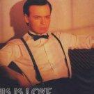 "Gary Numan - This Is Love + Flexidisc - UK 12"" Single - NUM16 ex/m"