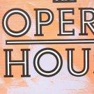 "Jack E Makosa - The Opera House - UK 12"" Single - CHAMP1250 vg/ex"