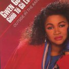 "Gwen Guthrie - Good To Go Lover - UK 12"" Single - POSPX841 vg/ex"