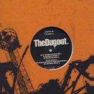 "Various - The Dugout EP - UK 12"" Single - ZEBTRAFFEP029 ex/m"