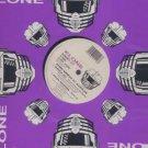 "Various - Euro Xpress DJ Sampler - UK 12"" Single - DJKOPY111 ex/m"