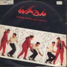 """Wham! - Young Guns (Go For It) - UK 7"""" Single - IVLA2766 vg/ex"""