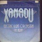 """Electric Light Orchestra - Xanadu - UK 7"""" Single - JET179 g/vg"""