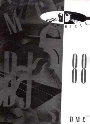 Various - DMC September 1988 - UK LP - 68/1 ex/ex