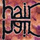 """Hair - Hair - UK 12"""" Single - TLFT003 ex/m"""
