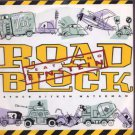 "Stock Aitken Waterman ft Einstein - Roadblock - UK 7"" Single - AM779 ex/m"