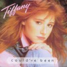 "Tiffany - Could've Been - UK 7"" Single - TIFF2 ex/m"