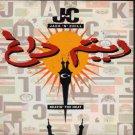 "Jack 'n' Chill - Beatin' The Heat - UK 7"" Single - TEN234 m/m"