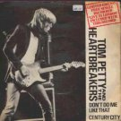 "Tom Petty & The Heartbreakers - Don't Do Me Like That +Free Single - UK 7"" Sing"