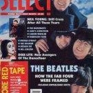 The Beatles - Select Magazine - November 1990 - UK Magazine - 836005 ex