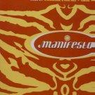 "Janice Robinson - Earthbeat - UK 12"" Single - 568047-1 ex/m"