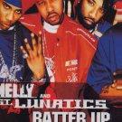 """Nelly and St. Lunatics - Batter Up - EU 12"""" Single - MCST40261 ex/m"""