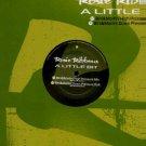 "Rosie Ribbons - A Little Bit - UK 12"" Single - UROSE02BM ex/m"