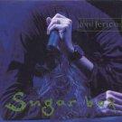 "Then Jerico - Sugar Box - UK 7"" Single - LON235 ex/m"