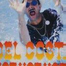 "Del Costa - Hot Hot Hot! - UK 12"" Single - 12MDKR5 m/m"