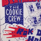"""The Beatmasters ft The Cookie Crew - Rok Da House - UK 12"""" Single - LEFTR11T vg/"""