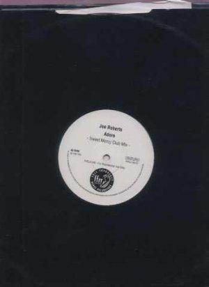 "Joe Roberts - Adore - UK 12"" Single - FXDJJ240 ex/m"