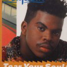 """Laquan - Tear Your Soul Out - UK 12"""" Single - 12BRW209 ex/ex"""