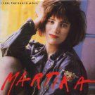 "Martika - I Feel The Earth Move - UK 7"" Single - 655294-7 vg/ex"