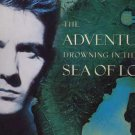 """The Adventures - Drowning In The Sea Of Love - UK 12"""" Single - EKR76TX ex/m"""