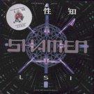 "Shamen - Love Sex Intelligence - UK 7"" Single - 68TP7 m/m"