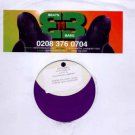 "In2tition Ft Pete Murray - Music Takes You Higher - UK 12"" Single -  m/m"