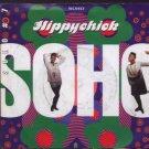 "Soho - Hippychick - UK 7"" Single - 7SAV106 ex/ex"
