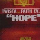 "Twista Feat Faith Evans - Hope - EU 12"" Single - 696521 ex/m"
