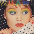 "Wham! - Wake Me Up Before You Go-Go - UK 7"" Single - A4440 vg/ex"