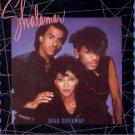 "Shalamar - Dead Giveaway - UK 7"" Single - E9819 ex/m"