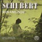 """Pasdeloup Orchestra - Rosamunde - UK 7"""" Single - M956 ex/m"""