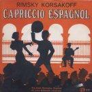 "Rimsky Korsakoff - Capriccio Espagnol - UK 7"" Single - M961 ex/m"