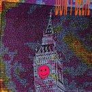 """Mista E - Don't Believe The Hype - UK 12"""" Single - URBX28 vg/vg"""