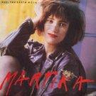 """Martika - I Feel The Earth Move - UK 7"""" Single - 655294-7 ex/m"""