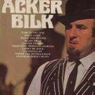 Mr Acker Bilk - Mr Acker Bilk - UK LP - HMA216 ex/m