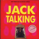 """Dave Stewart & The Spiritual Cowboys - Jack Talking - UK 7"""" Single - PB43907 ex"""
