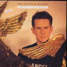 "Holly Johnson - Heaven's Here - UK 7"" Single - MCA1365 ex/m"